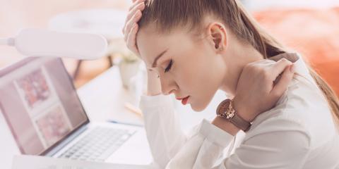 5 Options for Headache Relief, University, Missouri
