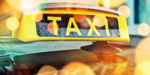 Everything You Need to Know About the Rights of Taxi Passengers , ,