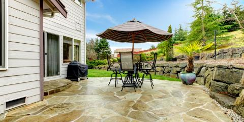 3 Reasons to Install a Patio on Your Property, St. Michael, Minnesota