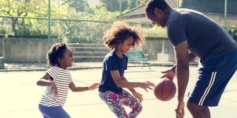 5 Ways to Prepare Your Child for Basketball Tryouts, Creve Coeur, Missouri
