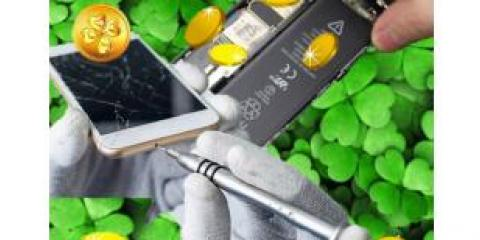 $99 iPhone 7 Screen Repair - Save Some Green! , Akron, Ohio