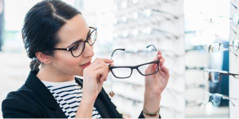 Can You Use Your Eyeglass Prescription for Contact Lenses? , Fairfield, Ohio