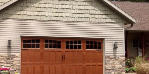 3 reasons you should call for an emergency garage door for Emergency garage door repair