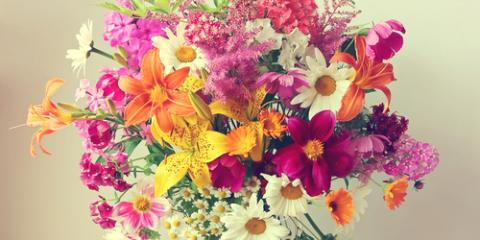3 Tips to Keep Your Flowers Fresh Longer, Flemington, Georgia