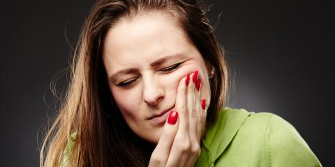 3 Signs You Should Go to the Dentist Because of Tooth Pain, Columbus, Nebraska