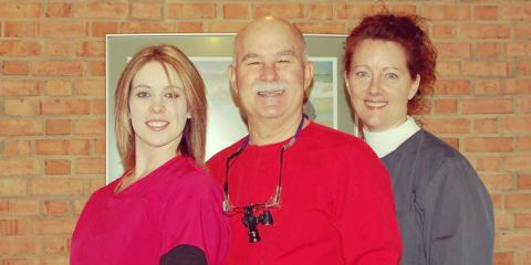 Bream Family Dental Care, Dentists, Health and Beauty, Waynesboro, Virginia