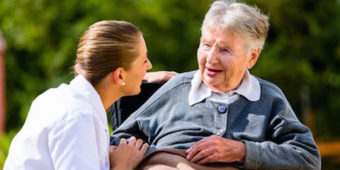 How Home Health Care Fosters Independence, Hebron, Connecticut