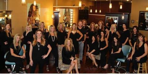 Want to Impress With Perfect Manicures And Pedicures? Visit Lincoln's Tranquility Spa & Salon, Lincoln, Nebraska