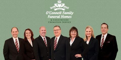 O'Connell Family Funeral Homes & Cremation Services, Cremation, Services, Hudson, Wisconsin