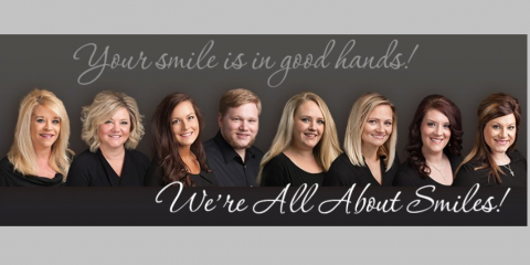 All About Smiles Family Dental, General Dentistry, Health and Beauty, Ash Flat, Arkansas