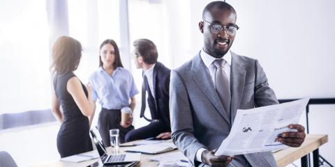 How Hiring Through a Staffing Agency Benefits Your Business, Old Jamestown, Missouri