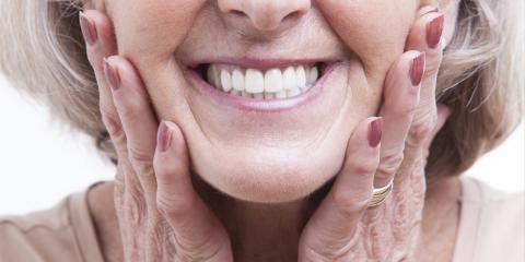 What You Should Know About Getting Used to New Dentures, Stafford Springs, Connecticut