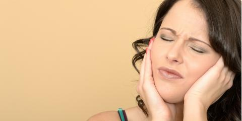 Dentist Explains 4 Reasons Why Your Filling Is Sensitive , Stafford Springs, Connecticut