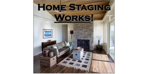 FREE FURNITURE STAGING*, Flower Mound, Texas