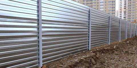 3 Benefits of Stainless Steel Fencing, Honolulu, Hawaii