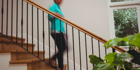 Resisting Stair Lift Installation? Consider These Serious Consequences, Lincoln, Nebraska