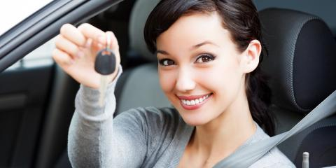 Busting 4 Common Myths About Auto Leasing, Stamford, Connecticut