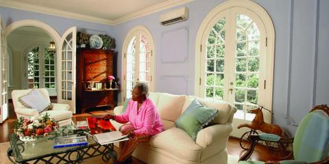 Reasons Ductless Heating & Cooling Units Are Quieter Systems, Stamford, Connecticut