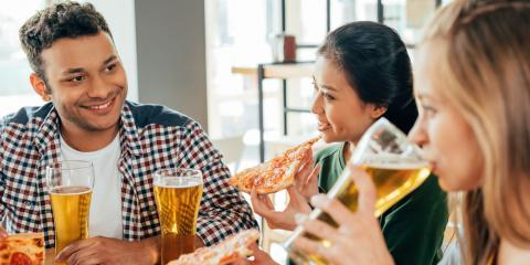 Top 3 Qualities of a Great Pizza Restaurant, Stamford, Connecticut
