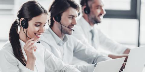 3 Benefits of Cloud Phone Systems, Stamford, Connecticut