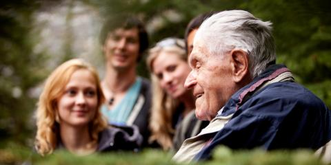 3 Points to Keep in Mind When Visiting a Loved One in an Assisted Living Facility, Stamford, Connecticut
