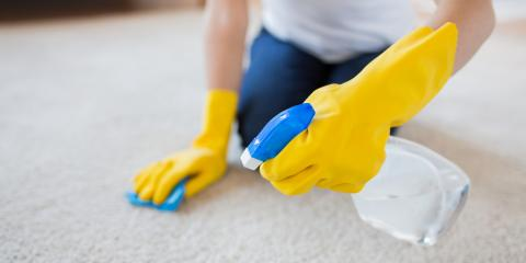 3 Benefits of Hiring a Commercial Carpet Cleaning Service, Stamford, Connecticut