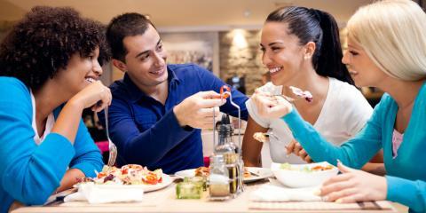 5 Tips For Ordering Healthy At Restaurants Hope Pizza Restaurant