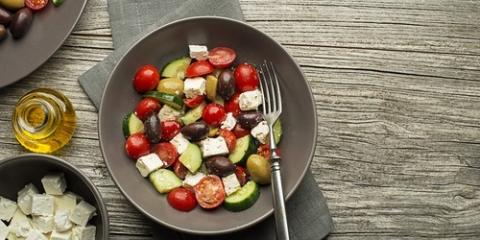 Tips for Finding the Best Greek Salad, Stamford, Connecticut