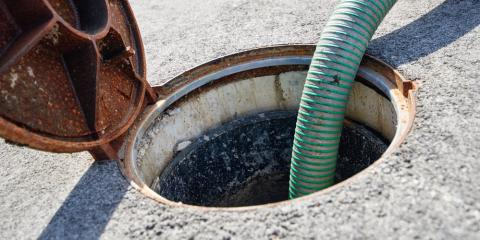 3 Signs You Might Need to Schedule Septic Tank Cleaning, Stamford, Connecticut
