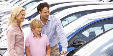 5 Ways to Buy a Used Car Like a Pro, Stamford, Connecticut