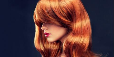 How to Choose Red Hair Color That Complements Your Skin Tone, Stamford, Connecticut