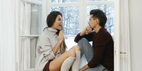 4 Ways Mitsubishi Electric® Comfort Systems Will Keep Your Home Warm This Winter, Stamford, Connecticut