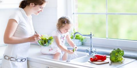 5 Tips to Keep Kids From Causing Plumbing Problems, Stamford, Connecticut