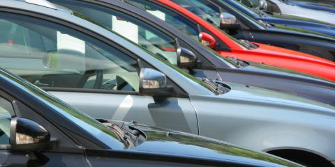 3 Tips to Consider When Shopping for Used Cars, Stamford, Connecticut