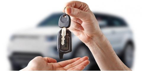 5 Signs You Need to Buy a New Car, Stamford, Connecticut