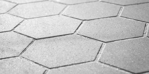 Customers Raving About Concrete Sidewalks Installed by Rochester's Stamped Concrete Experts, Gates, New York