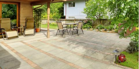 5 Ways You Can Use Stamped Concrete, Cookeville, Tennessee