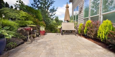 3 Ways to Use Stamped Concrete for Your Patio, Coweta, Oklahoma
