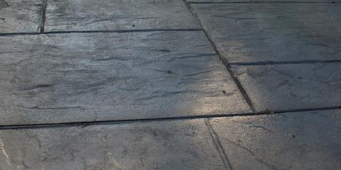 What Is Stamped Concrete & How Does It Work?, Anchorage, Alaska