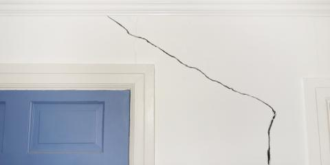 Structural Repairs: 3 Ways to Test for Serious Cracks, Covington, Kentucky
