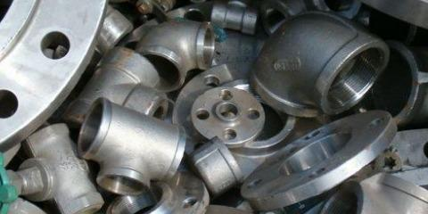 Forget Tossing Unwanted Metal—Recycle It For Cash at Stanco Recycling! , Dry Ridge, Kentucky