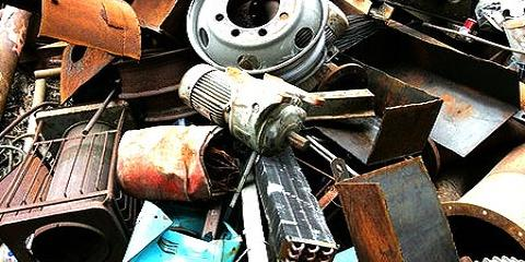 What to Know About Scrap Metal Prices From Stanco Recycling  , Dry Ridge, Kentucky