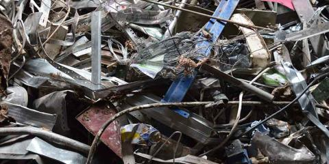 How Recycling Scrap Metal With Stanco Recycling Helps The U.S., Dry Ridge, Kentucky