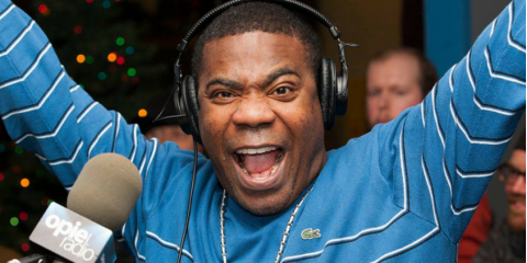 Stand Up NY Celebrates Tracy Morgan's Recovery & Tour, Manhattan, New York