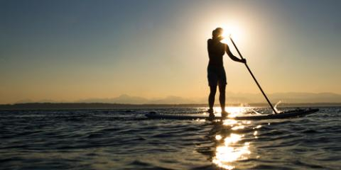 Stand Up Paddle Boards: What to Know Before Your First Outing, Beulah, Michigan