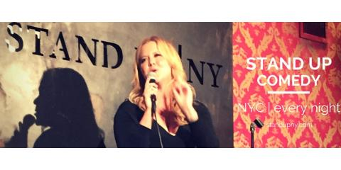 Stand Up NY, Comedy Clubs, Nightlife and Music, New York, New York