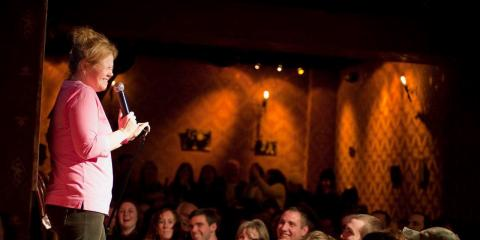 Love Comedy? Apply for Open Mic Night at NYC's Hottest Stand Up Spot, Manhattan, New York