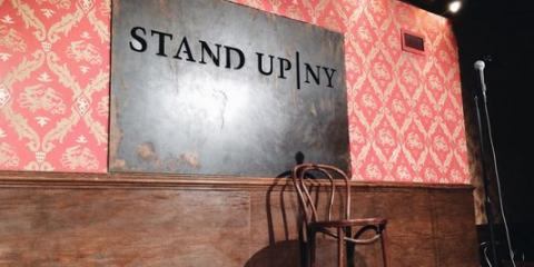 Things to do in NYC: Stand Up NY Has Comedy Every Night of The Week!, Manhattan, New York