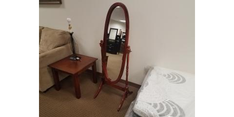 STANDING MIRROR-$65, Maryland Heights, Missouri