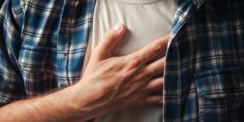 3 Causes & Symptoms of Heartburn You Should Know, Sugar Land, Texas